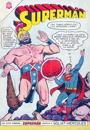 [Editorial NOVARO] Universo DC 047110
