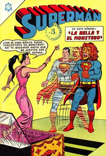 [Editorial NOVARO] Universo DC 047210