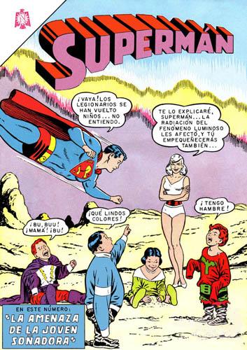 [Editorial NOVARO] Universo DC 047310