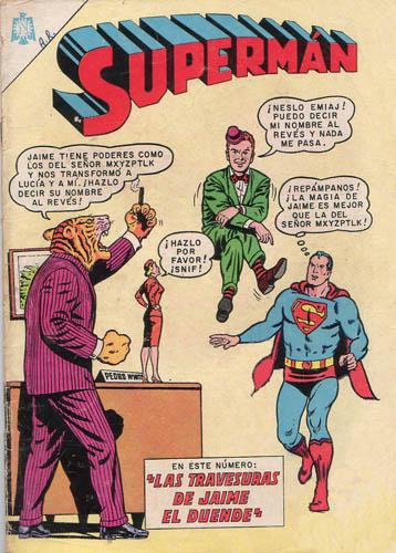 [Editorial NOVARO] Universo DC 047410
