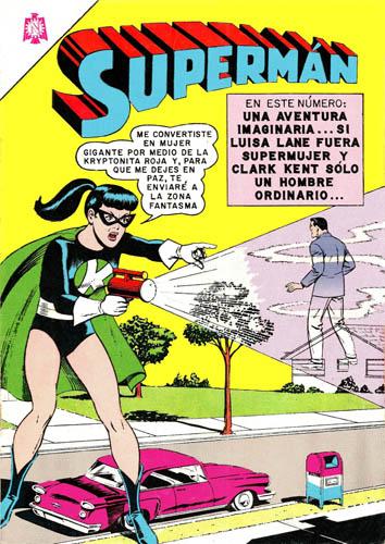 [Editorial NOVARO] Universo DC 047510
