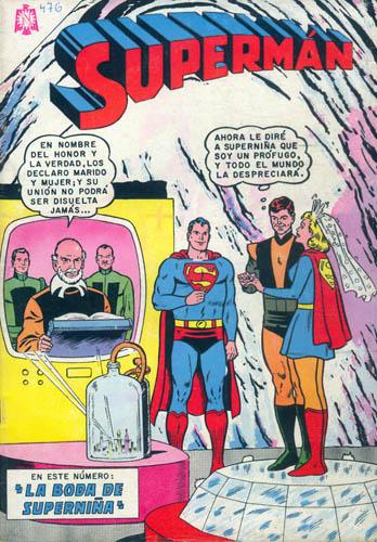 [Editorial NOVARO] Universo DC 047610
