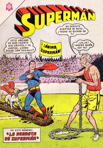[Editorial NOVARO] Universo DC 047710
