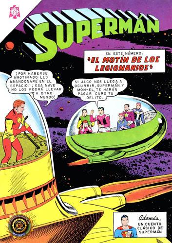 [Editorial NOVARO] Universo DC 047810