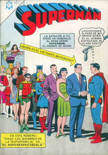 [Editorial NOVARO] Universo DC 048010