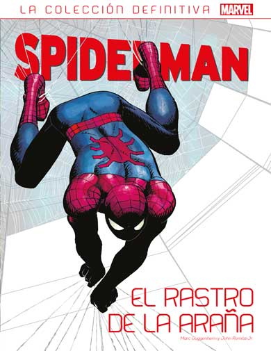 21-22 - [Marvel - SALVAT] SPIDERMAN La Colección Definitiva en Argentina 04810