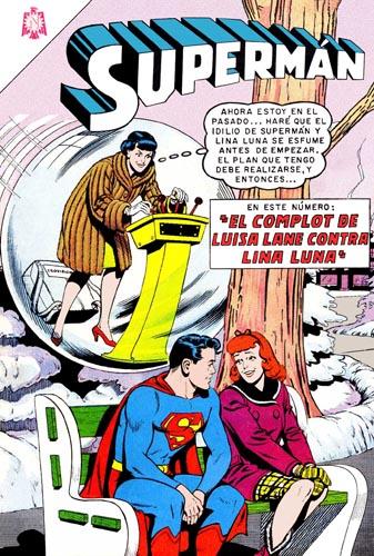 [Editorial NOVARO] Universo DC 048110