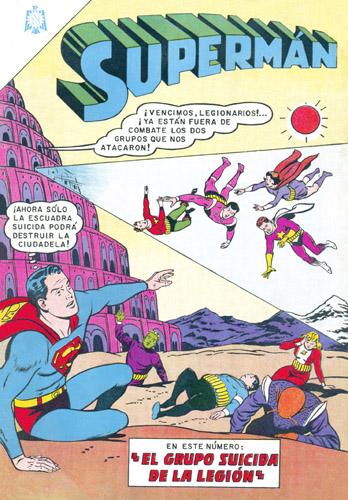 [Editorial NOVARO] Universo DC 048210