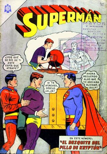[Editorial NOVARO] Universo DC 048610