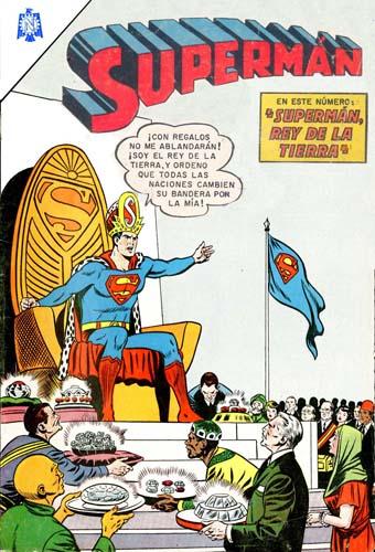 [Editorial NOVARO] Universo DC 048910