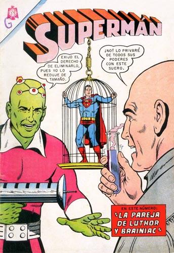 [Editorial NOVARO] Universo DC 049010