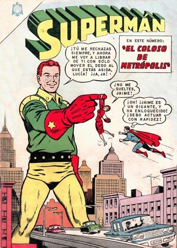 [Editorial NOVARO] Universo DC 049110