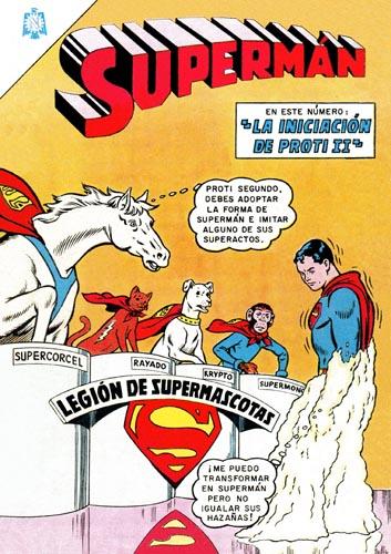 [Editorial NOVARO] Universo DC 049610