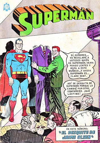 [Editorial NOVARO] Universo DC 049910