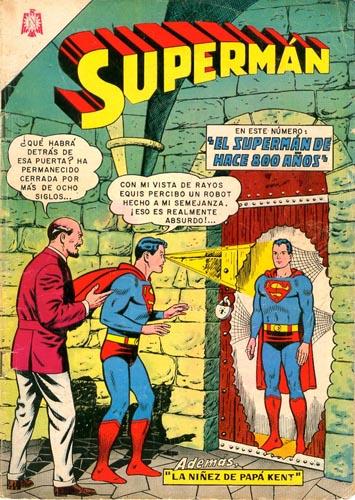 [Editorial NOVARO] Universo DC 050010