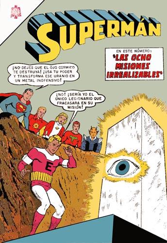 [Editorial NOVARO] Universo DC 050110