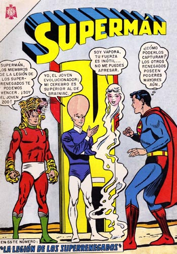 [Editorial NOVARO] Universo DC 050510