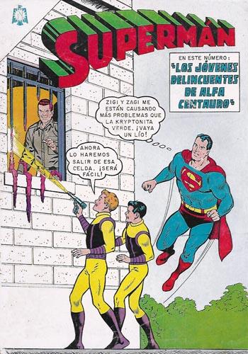 [Editorial NOVARO] Universo DC 050610