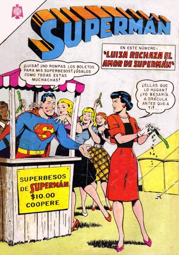 [Editorial NOVARO] Universo DC 050710
