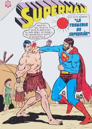 [Editorial NOVARO] Universo DC 050810