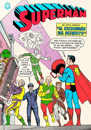 [Editorial NOVARO] Universo DC 050910