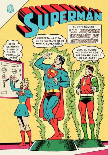 [Editorial NOVARO] Universo DC 051010
