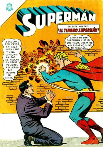 [Editorial NOVARO] Universo DC 051110