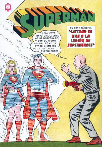 [Editorial NOVARO] Universo DC 051210
