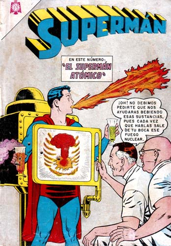 [Editorial NOVARO] Universo DC 051310