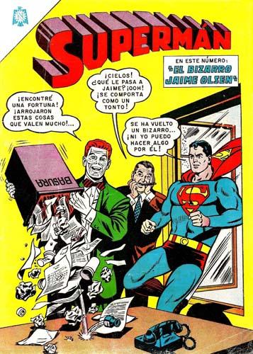 [Editorial NOVARO] Universo DC 051410