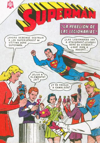 [Editorial NOVARO] Universo DC 051710
