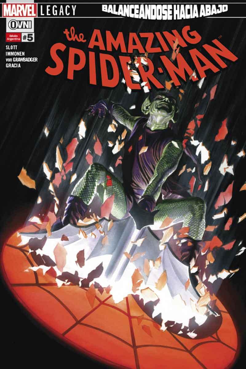 [OVNI Press] Marvel Comics y otras - Página 8 0518