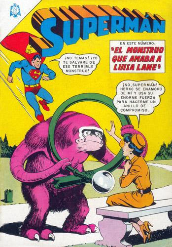 [Editorial NOVARO] Universo DC 051810
