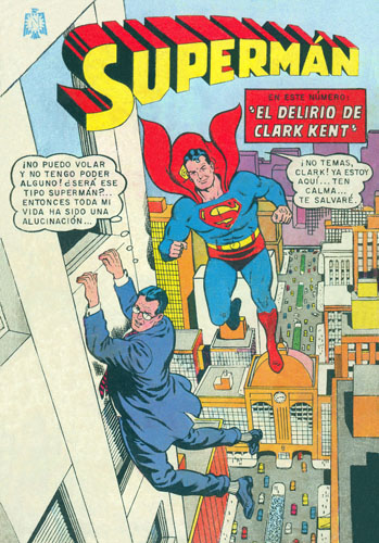 [Editorial NOVARO] Universo DC 052010