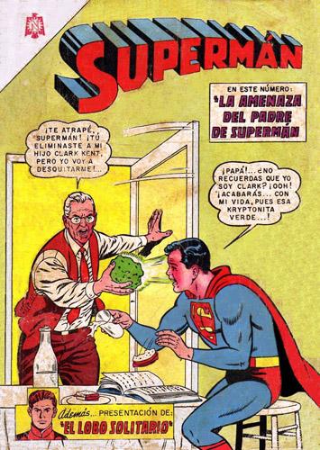 [Editorial NOVARO] Universo DC 052110