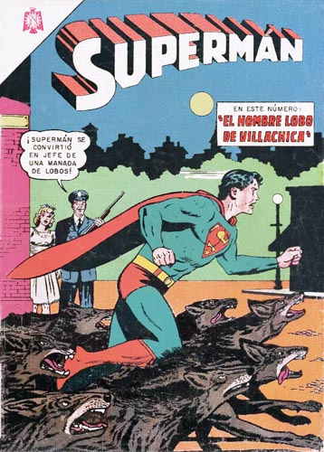 [Editorial NOVARO] Universo DC 052210
