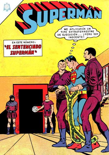 [Editorial NOVARO] Universo DC 052310