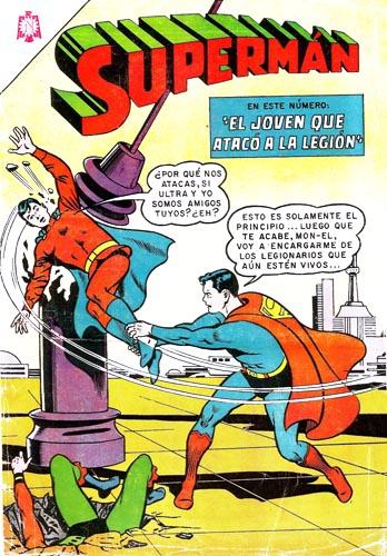 [Editorial NOVARO] Universo DC 052510
