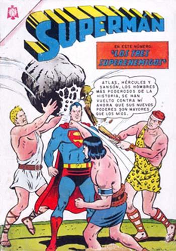 [Editorial NOVARO] Universo DC 052810