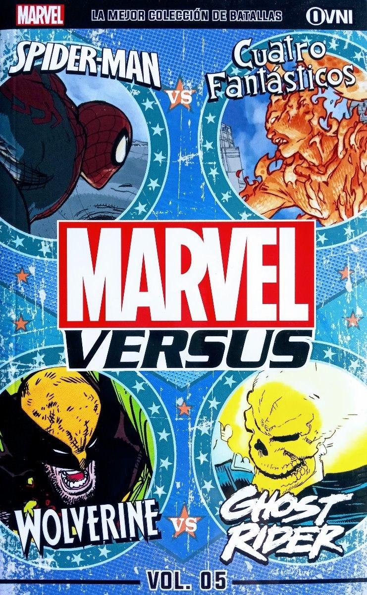 [OVNI Press] Marvel Comics y otras - Página 9 0529