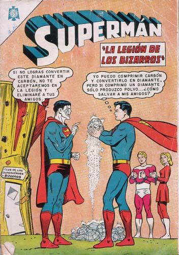 [Editorial NOVARO] Universo DC 053010