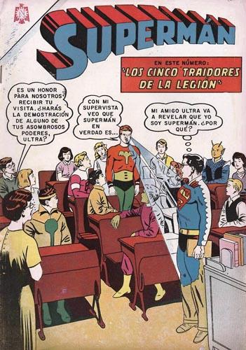 [Editorial NOVARO] Universo DC 053110