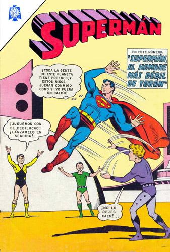 [Editorial NOVARO] Universo DC 053210