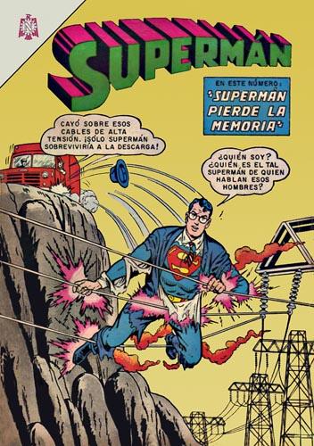 [Editorial NOVARO] Universo DC 053310