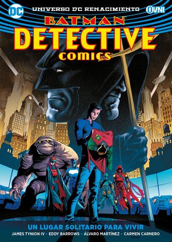 [OVNI Press] DC Comics 0534