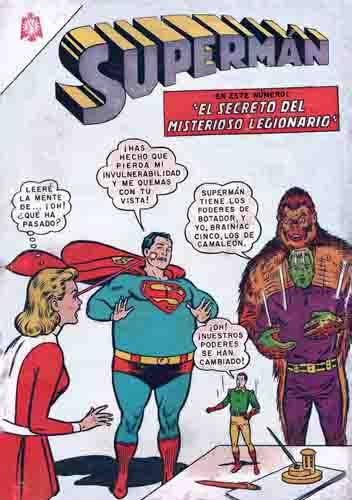 [Editorial NOVARO] Universo DC 053410