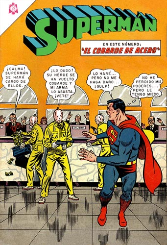 [Editorial NOVARO] Universo DC 053710