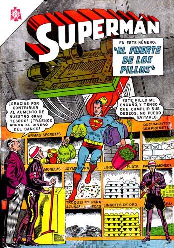 [Editorial NOVARO] Universo DC 053810
