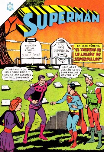 [Editorial NOVARO] Universo DC 053910