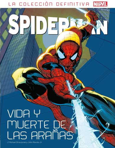 21-22 - [Marvel - SALVAT] SPIDERMAN La Colección Definitiva en Argentina 05410